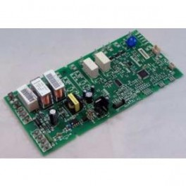 Carte de puissance 72X1587. Four électrique Sauter Fagor Brandt. Pièces détachées électroménager.