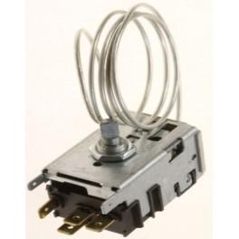 Thermostat Danfoss 077b3266. Réfrigérateur et congélateur. Pièces détachées électroménager.
