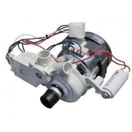 Pompe de cyclage C00078566. Lave-vaisselle Indesit Hotpoint Ariston Whirlpool. Pièces détachées électroménager.