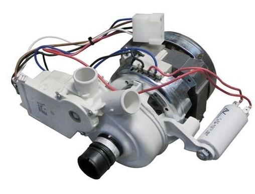 Pompe de cyclage C00078566 Indesit Hotpoint Ariston Whirlpool