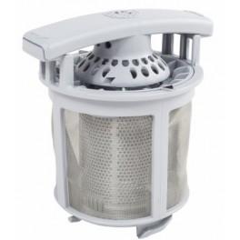 Filtre d'évacuation 1119161105. Lave-vaisselle Electrolux Arthur Martin. Pièces détachées électroménager.
