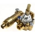 Robinet de gaz Electrolux Arthur Martin Faure 3577281219 pour Plaque de cuisson