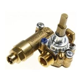 Robinet de gaz 3577281219. plaque de cuisson Electrolux Arthur Martin Faure. Pièce détachée électroménager.