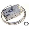 Thermostat K59l2748 Electrolux Arthur Martin Faure 2262348267 pour Réfrigérateur
