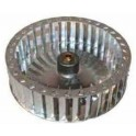 Turbine de ventilation C00255435 Indesit Hotpoint Ariston 482000023038