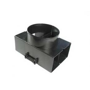 Raccord de sortie de cheminée C00316272 Whirlpool