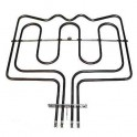 Résistance de grill 2900W Electrolux Arthur Martin 3427517218 pour Four encastrable
