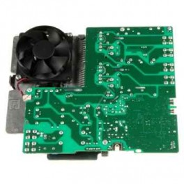 Carte de puissance IX7 4600W. Table induction DeDietrich. Pièce détachée électroménager.