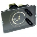 Horloge analogique Electrolux Arthur Martin Faure 8996619280739 pour Four encastrable