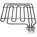 Résistance grill Airlux Z97753518 pour Four encastrable