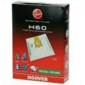 Sacs aspirateur H60 Hoover 35600392 pour Aspirateur