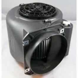 Motoventilateur 71X0249. Hotte aspirante De Dietrich. Pièce détachée électroménager.