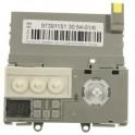 Module électronique configuré Faure Electrolux 973911513054016 pour Lave-vaisselle