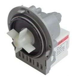 Pompe de vidange 4681EA2001A. Machine à laver LG. Pièce détachée électroménager.