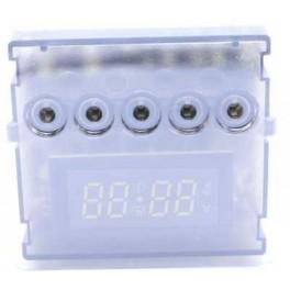 Programmateur horloge 816292759. Four encastrable Smeg. Pièce détachée électroménager.