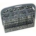 Panier à couverts gris Gorenje 244523 pour Lave-vaisselle