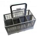 Panier à couvert universel + poignée 3157527 pour Lave-vaisselle