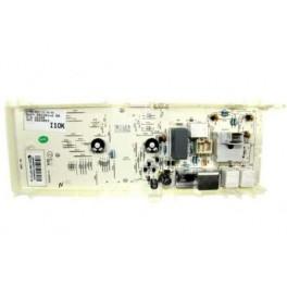 Module électronique de commande AS0003003. Machine à laver Fagor Brandt. Pièce détachée électroménager.