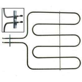 Résistance inférieure 1400W 3370669016. Four Electrolux Arthur Martin Faure. Pièce détachée électroménager.
