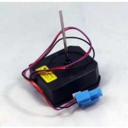 Moteur de ventilateur 4681JB1029B. Réfrigérateur LG. Pièce détachée électroménager.