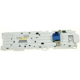 Module de commande 00706270 pour lave-linge Bosch. Pièce détachée électroménager.