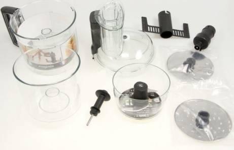 Kit cuve Magimix 500/5100/5200