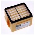 Filtre hepa Kobold 135/136  D251983 pour Aspirateur