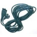 Cable d'alimentation 7m Kobold vk130-131  D252057 pour Aspirateur