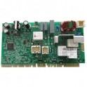 Module électronique non configuré Electrolux / aeg 8078222307 pour Lave-linge