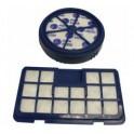 U60 kit filtre hepa pour rush Candy/hoover 35600936 pour Aspirateur