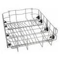 Panier inférieur gris Electrolux / aeg 8077085077 pour Lave-vaisselle