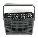 Panier a couverts gris Electrolux / aeg 1170388217 pour Lave-vaisselle