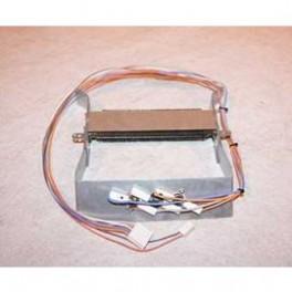 C00277074 resistance+thermostats (voir bulletin service pour la ctn) Whirlpool/indesit
