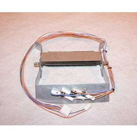C00277074 résistance+thermostats Whirlpool/indesit
