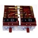 Bloc 2 régulateurs d' énergie Bosch/siemens 00496803 pour Cuisinière