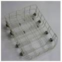 C00330107 panier inférieur Whirlpool/indesit 481245819413 pour Lave-vaisselle