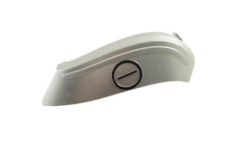 Pedale/interrupteur/gris Rowenta