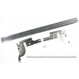 Charnière de porte gauche et droite 20867027 pour Lave-vaisselle. Pièce détachée électroménager.