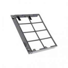 Support filtre Electrolux / aeg