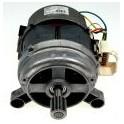 2068408 moteur collecteur nidec 1600rpm Electrolux / aeg 3792614012 pour Lave-linge