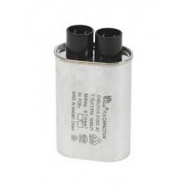 1-1uf-2100v condensateur haute tensio cosse 48mm Bosch/siemens