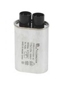 1-1uf-2100v condensateur haute tension cosse 48mm Bosch/siemens
