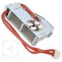 Elément chauffant 230v/1400+1000w Electrolux / aeg 1256292168 pour Sèche-linge