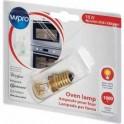 C00230114 lampe 15w Whirlpool/indesit 482000030330 pour Réfrigérateur