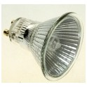 Ampoule halogène GU10 50w 230v Miele 08252350 pour Hotte aspirante