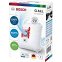 Sacs aspirateur x4 gall Bosch/siemens 17003048 pour Aspirateur