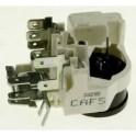 Relais klixon compresseur Smeg 816850269