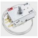C00268478 thermostat (c/pt) k59-s1844 l375mm Whirlpool/indesit 482000030890 pour Réfrigérateur