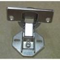Charnière Beko 2827210100 pour Lave-linge