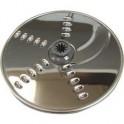 Disque à râper et émincer fin Kenwood KW715980 pour Robot culinaire